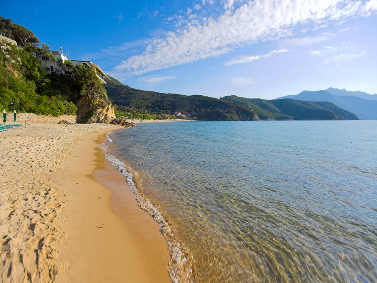 Arcipelago Toscano - 1 elba