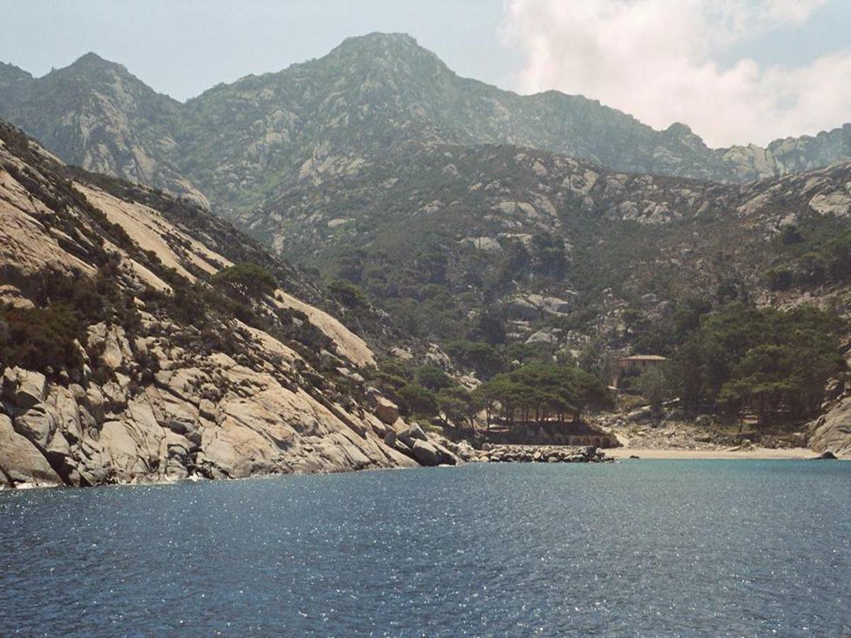 Arcipelago Toscano - 3 Montecristo1