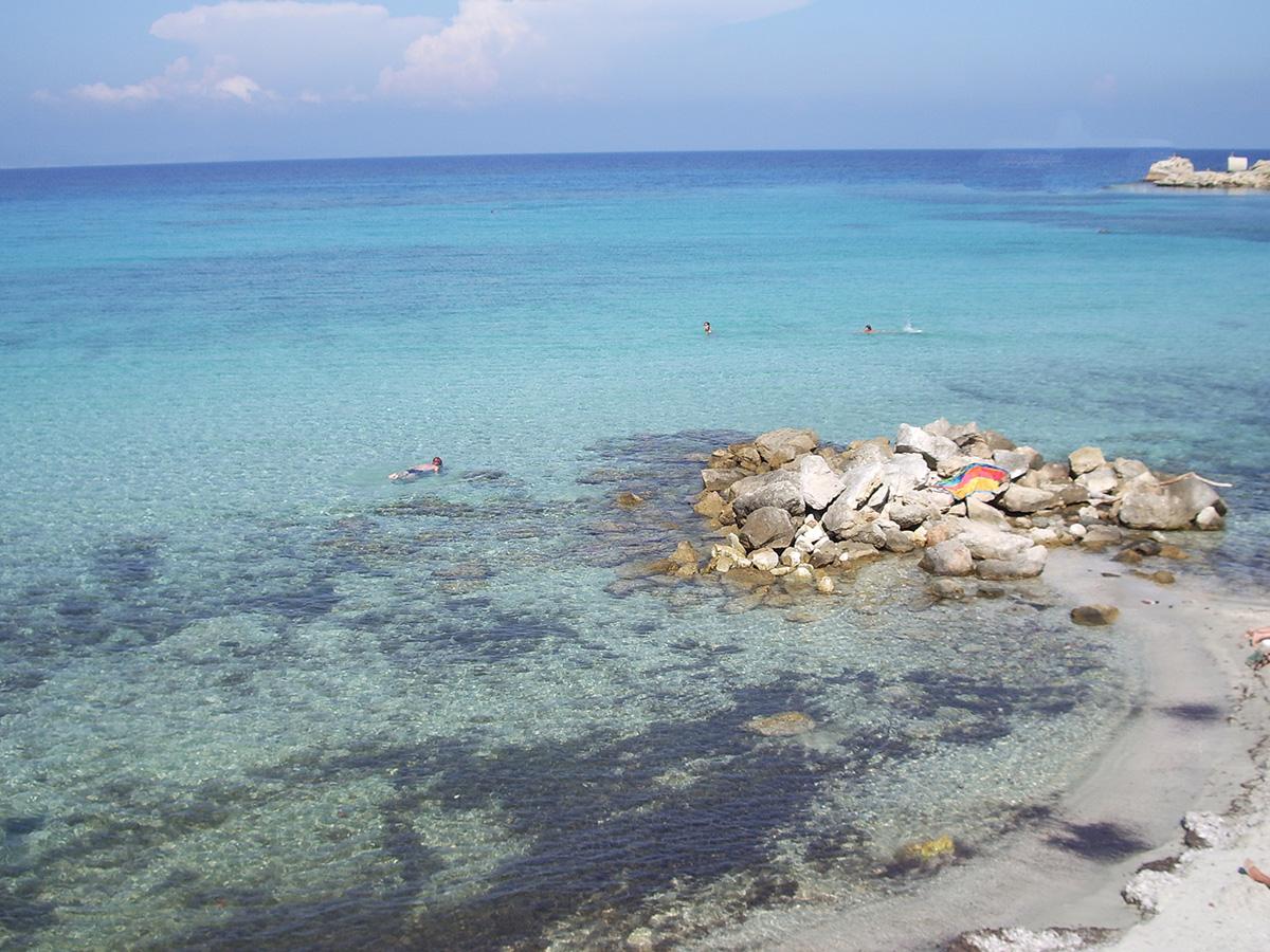 Arcipelago Toscano - 5 Cala_Giovanna_Pianosa(LI)2
