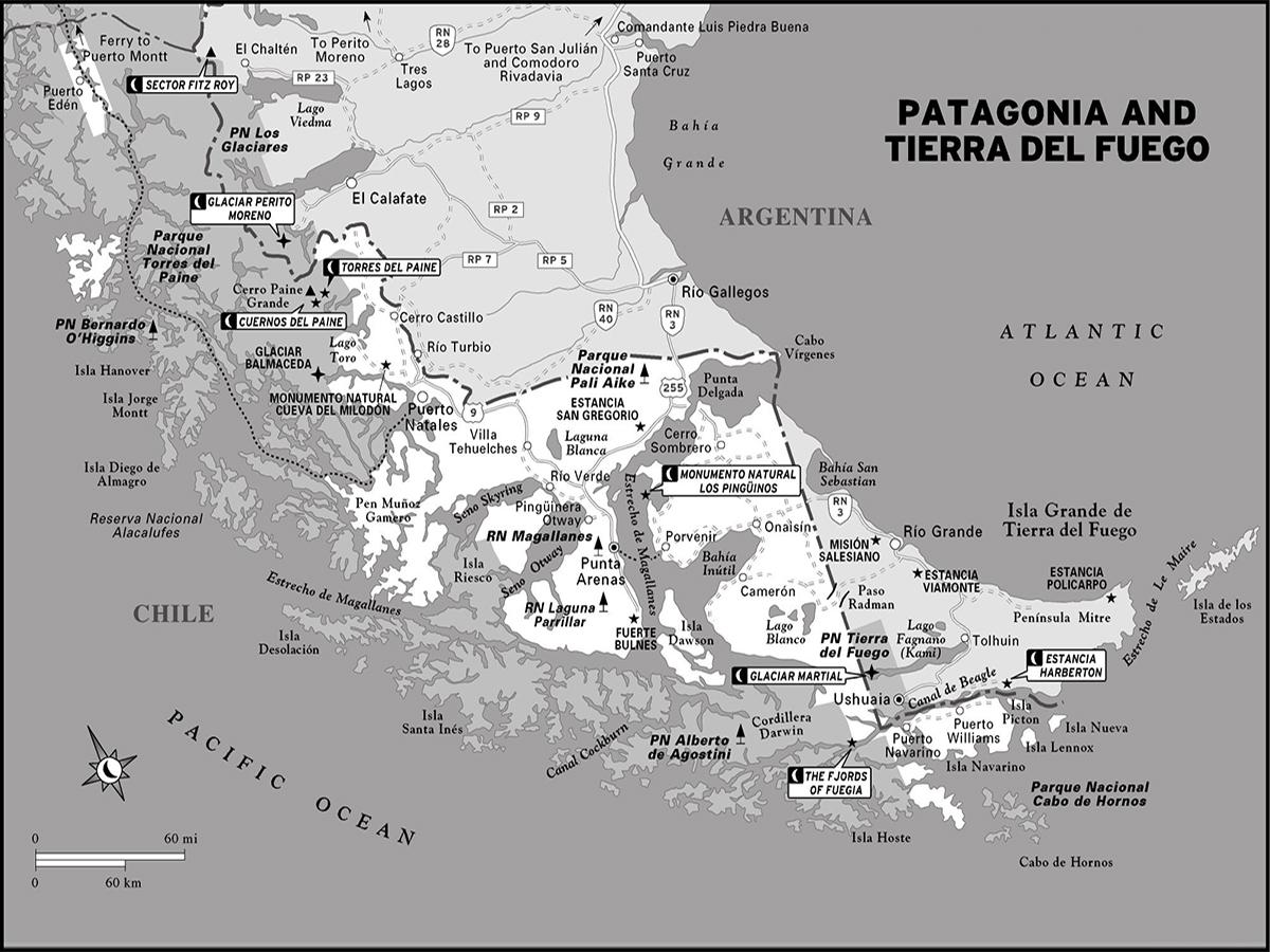 Patagonia Terra del Fuoco - 01
